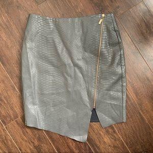 Modern Citizen Vegan Leather Skirt